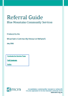 referral guide cover
